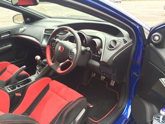 honda civic type r hatchback review car keys. Black Bedroom Furniture Sets. Home Design Ideas