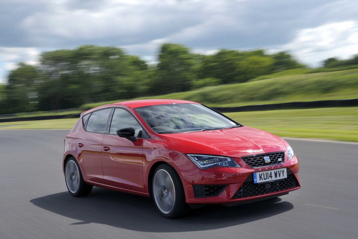 seat leon cupra hatchback review car keys. Black Bedroom Furniture Sets. Home Design Ideas