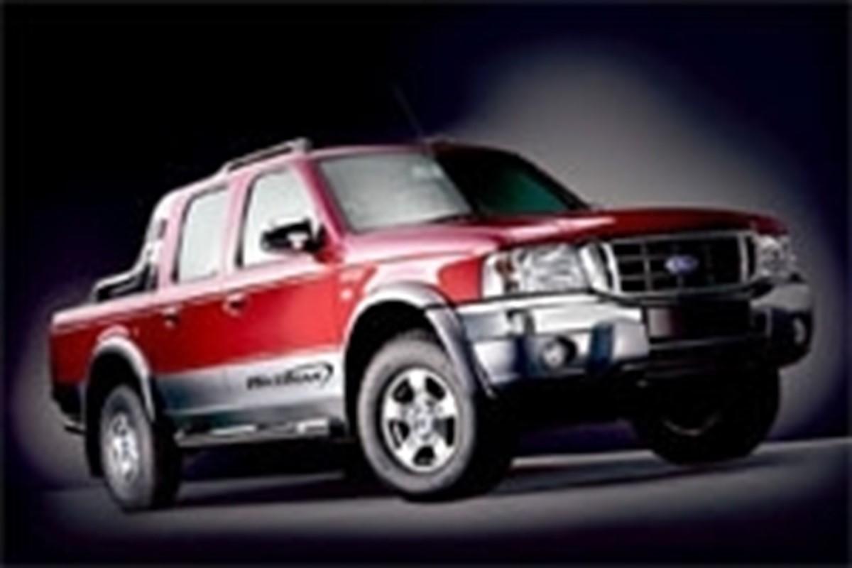 2005 ford ranger pickup the wildtrak car keys. Black Bedroom Furniture Sets. Home Design Ideas
