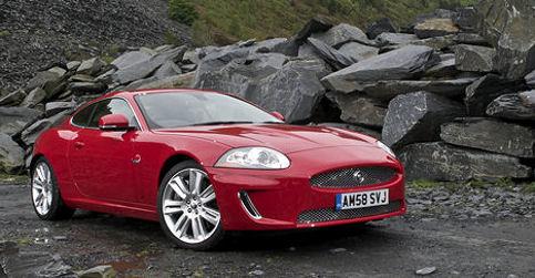 Jaguar Xkr 5 0 Coupe Car Keys