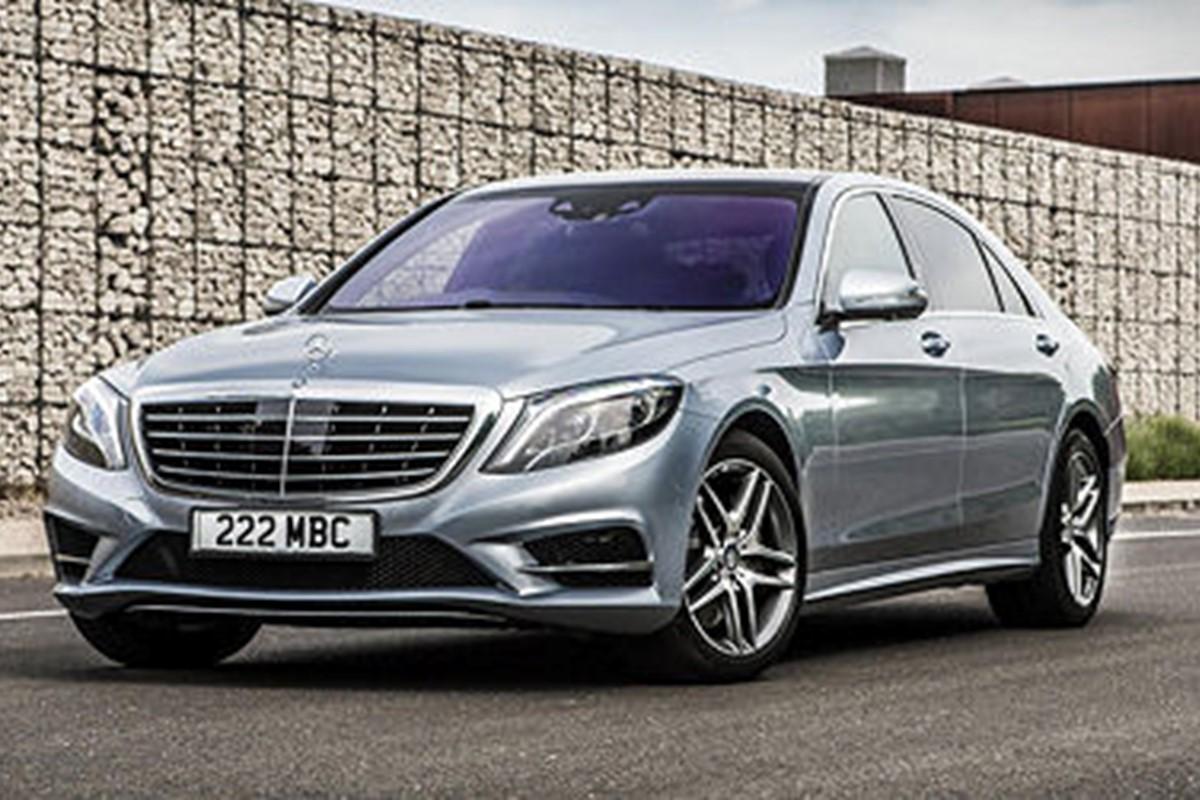 Mercedes benz s 300 bluetec hybrid l amg line car keys for Mercedes benz keyes