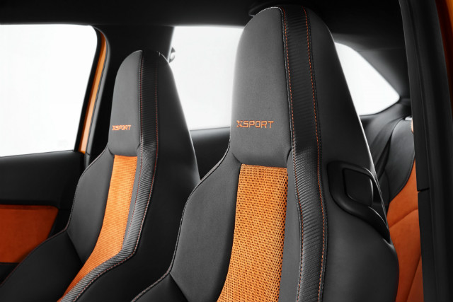 Are Sports Seats More Comfortable Car Keys