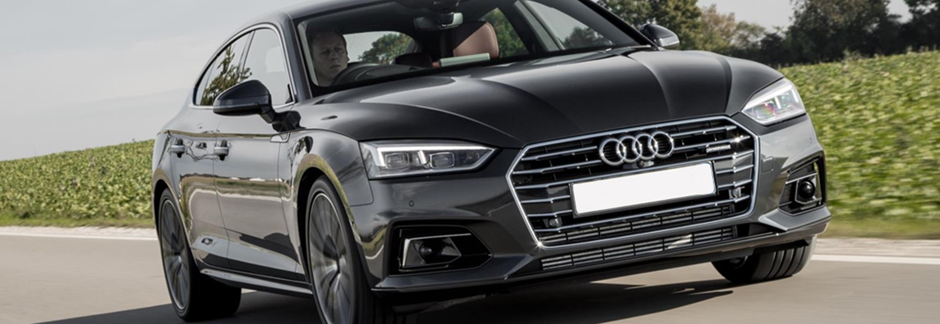 Audi A5 Prices