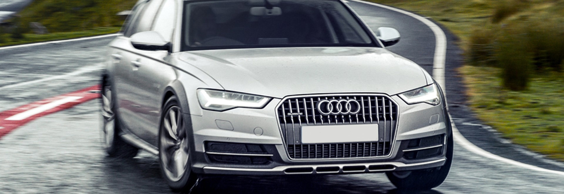 Audi A6 allroad Prices