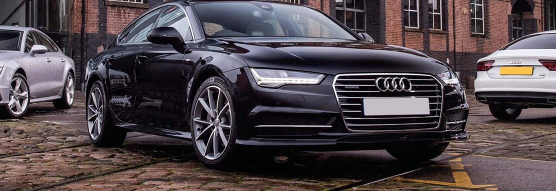 Audi A7 Prices