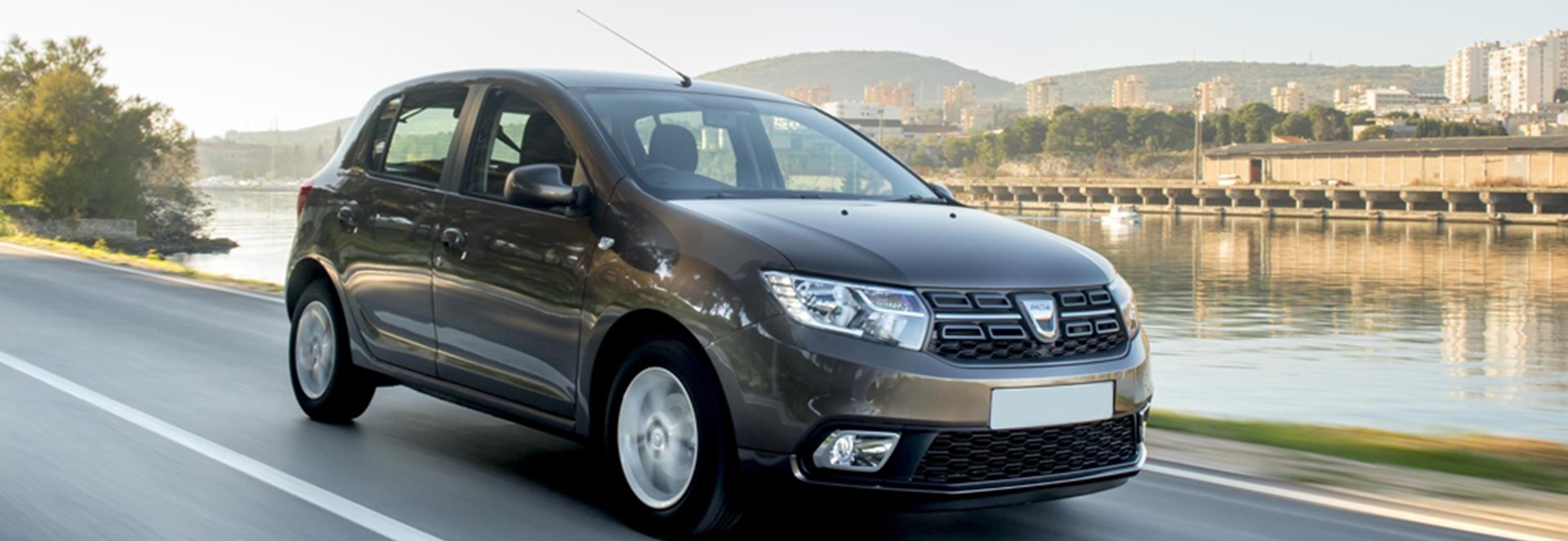 Dacia Sandero Prices