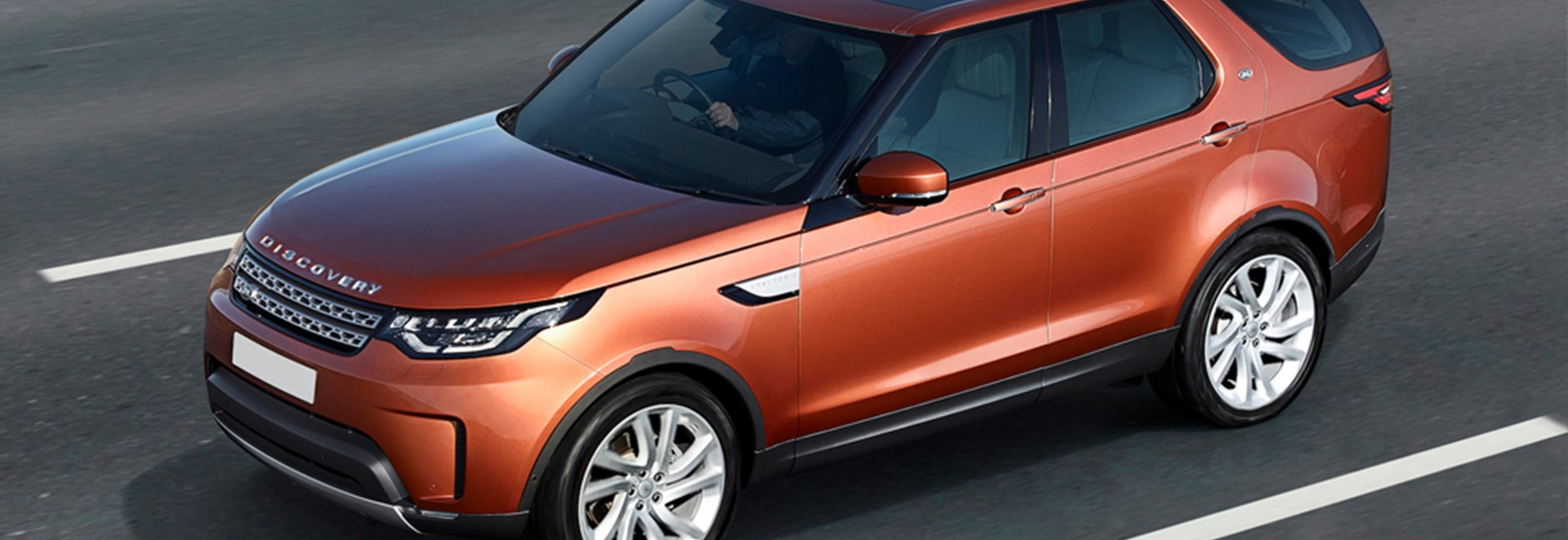 Land Rover Discovery Prices