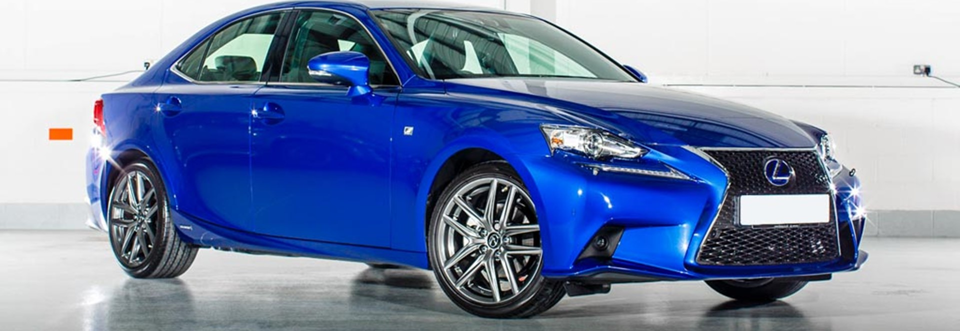 Lexus IS Prices