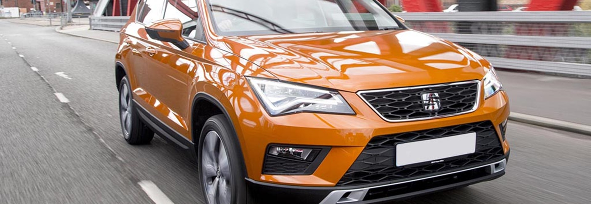 SEAT Ateca Prices