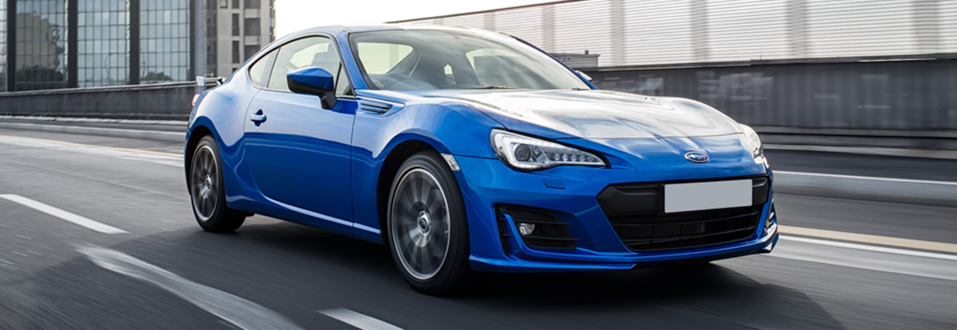 Subaru BRZ Prices