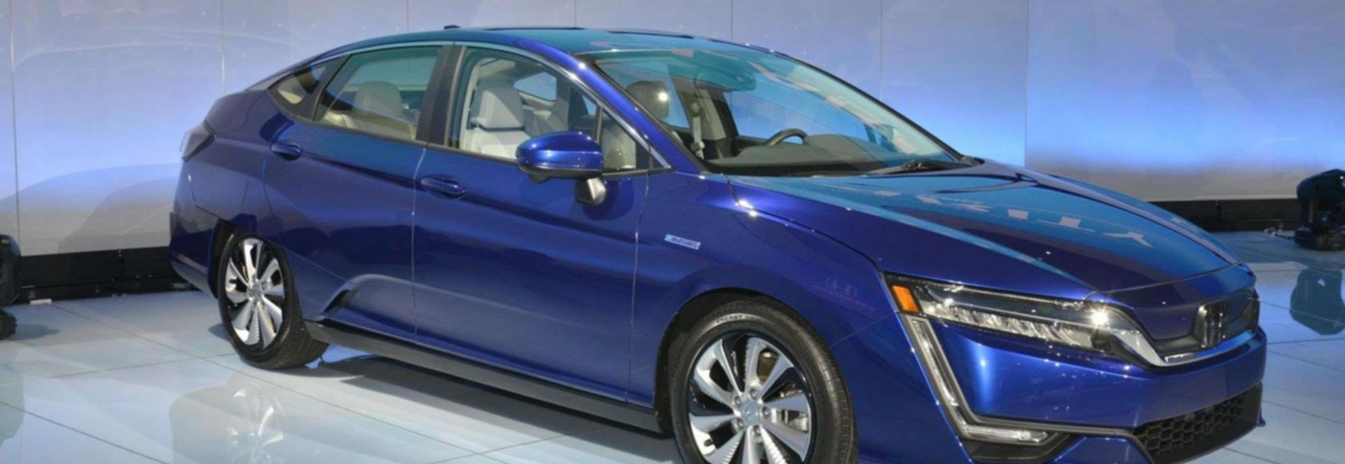 Honda To Launch Electric Car In Uk In Car Keys