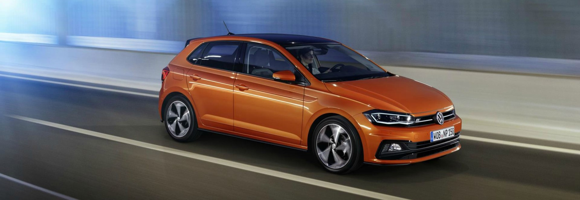 2018 Volkswagen Polo is bigger and posher