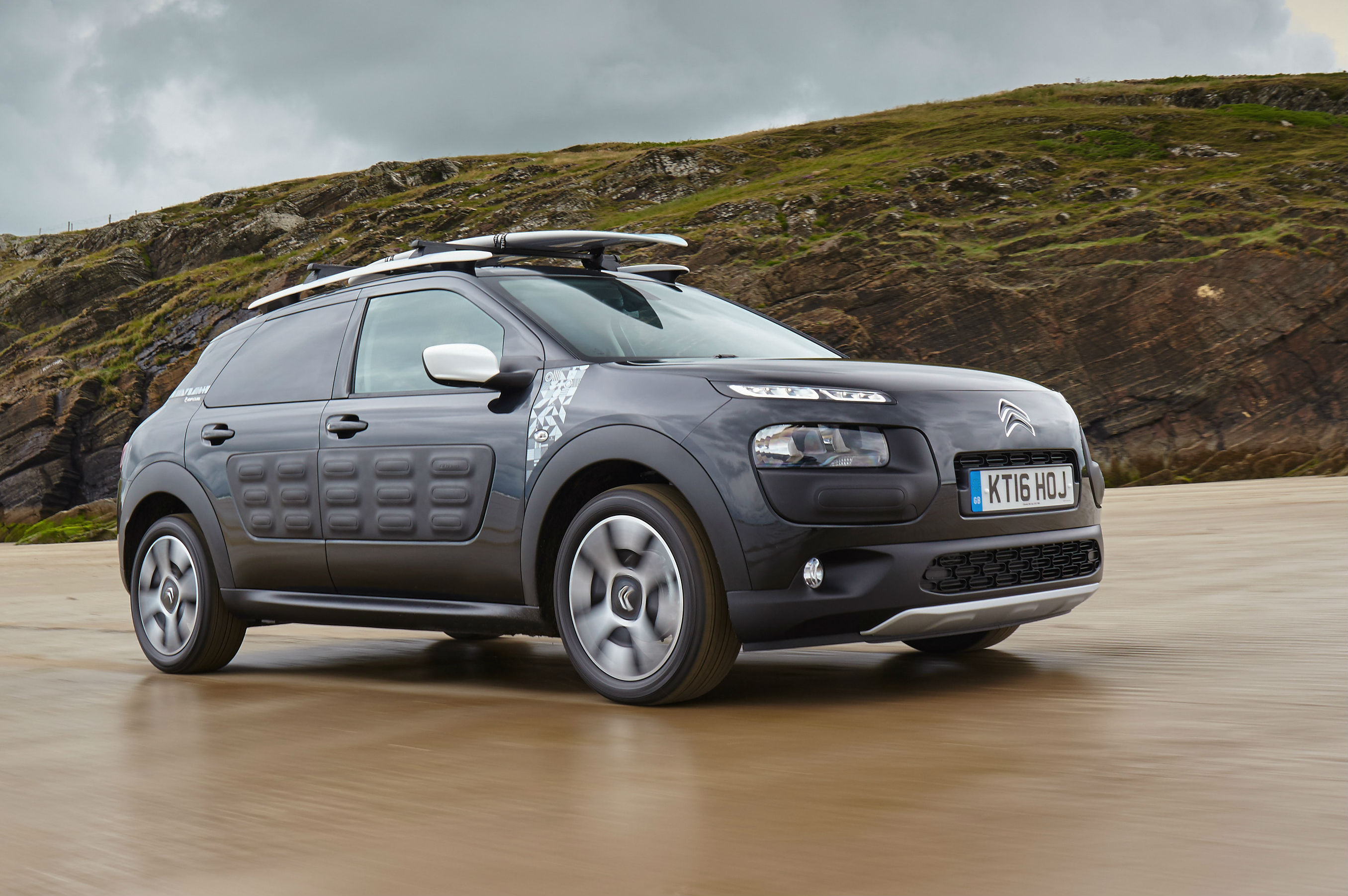 the next citroen c4 cactus won 39 t be a crossover car keys. Black Bedroom Furniture Sets. Home Design Ideas