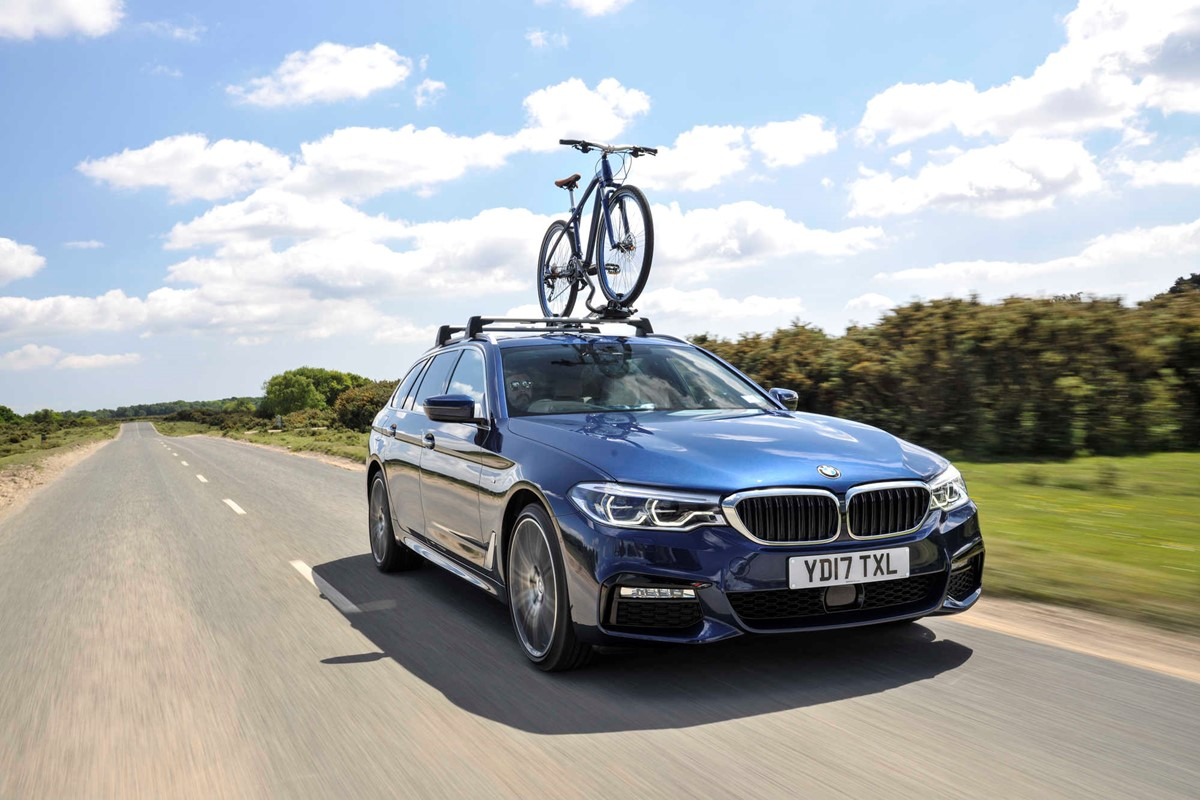 bmw 5 series touring 520d m sport estate 2017 review car. Black Bedroom Furniture Sets. Home Design Ideas