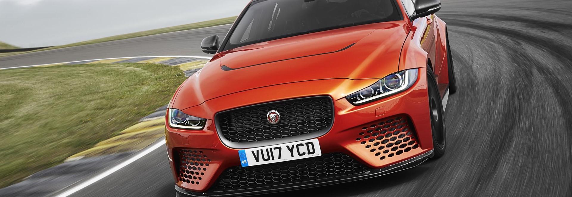 jaguar xe sv project 8 pricing confirmed car keys