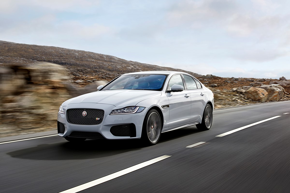 new jaguar xf prices announced car keys. Black Bedroom Furniture Sets. Home Design Ideas