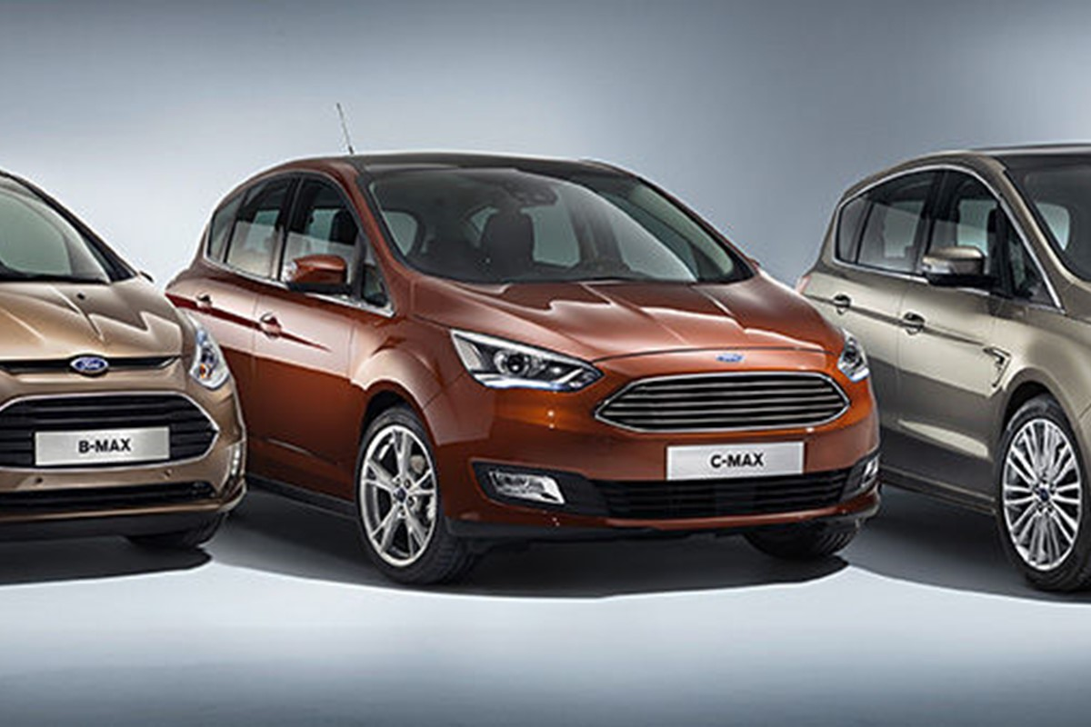 2015 ford c max and s max prices announced car keys. Black Bedroom Furniture Sets. Home Design Ideas