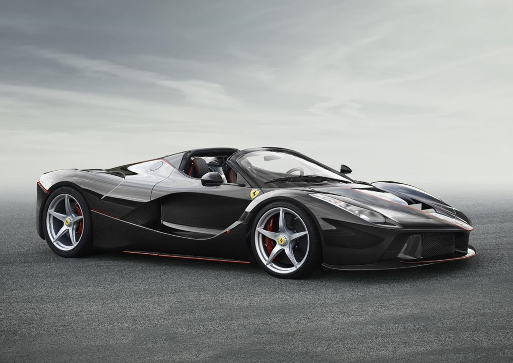 Ferrari Employees Can T Buy A New Ferrari Car Keys