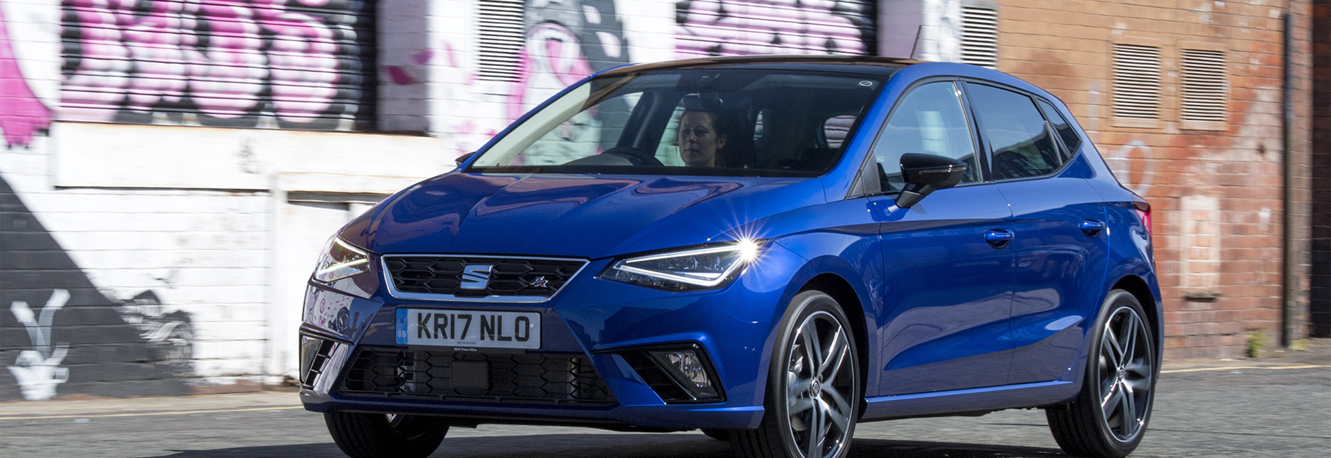 SEAT Ibiza FR 1.0 TSI 115PS 2017 Hatchback Review