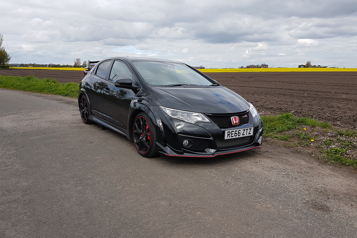 Honda Civic Type R long term update: Who cares about the ...