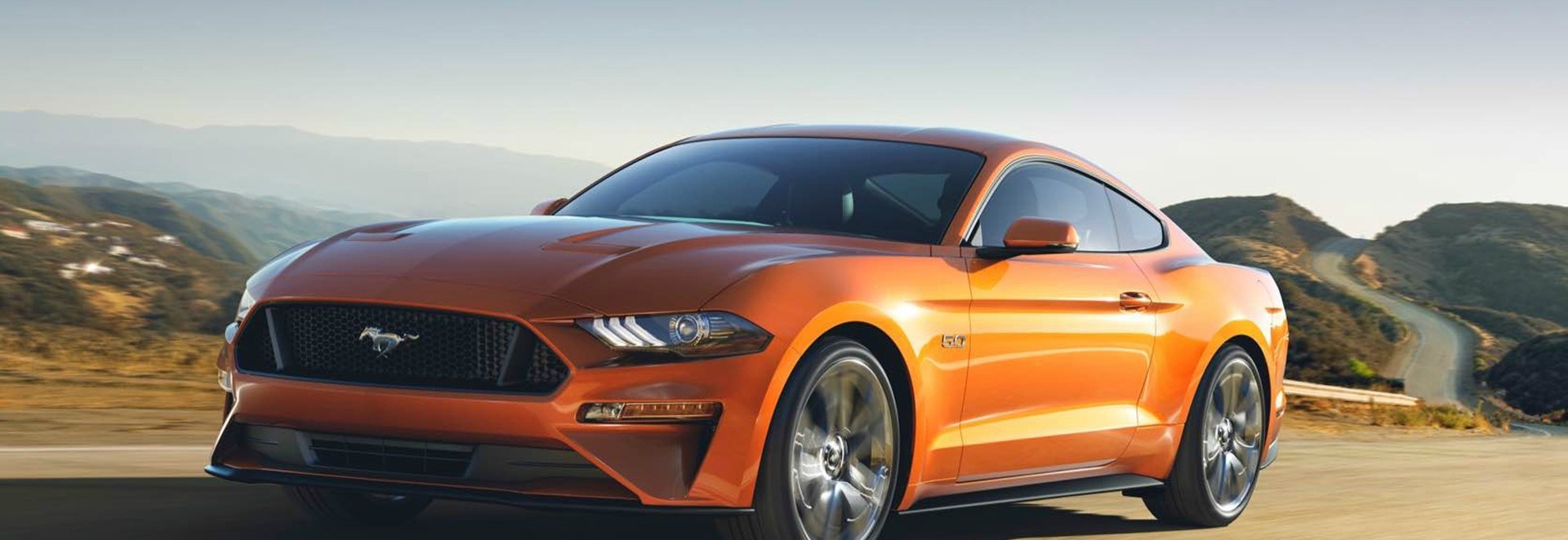 2018 Ford Mustang will come with a Stealth Mode - Car Keys