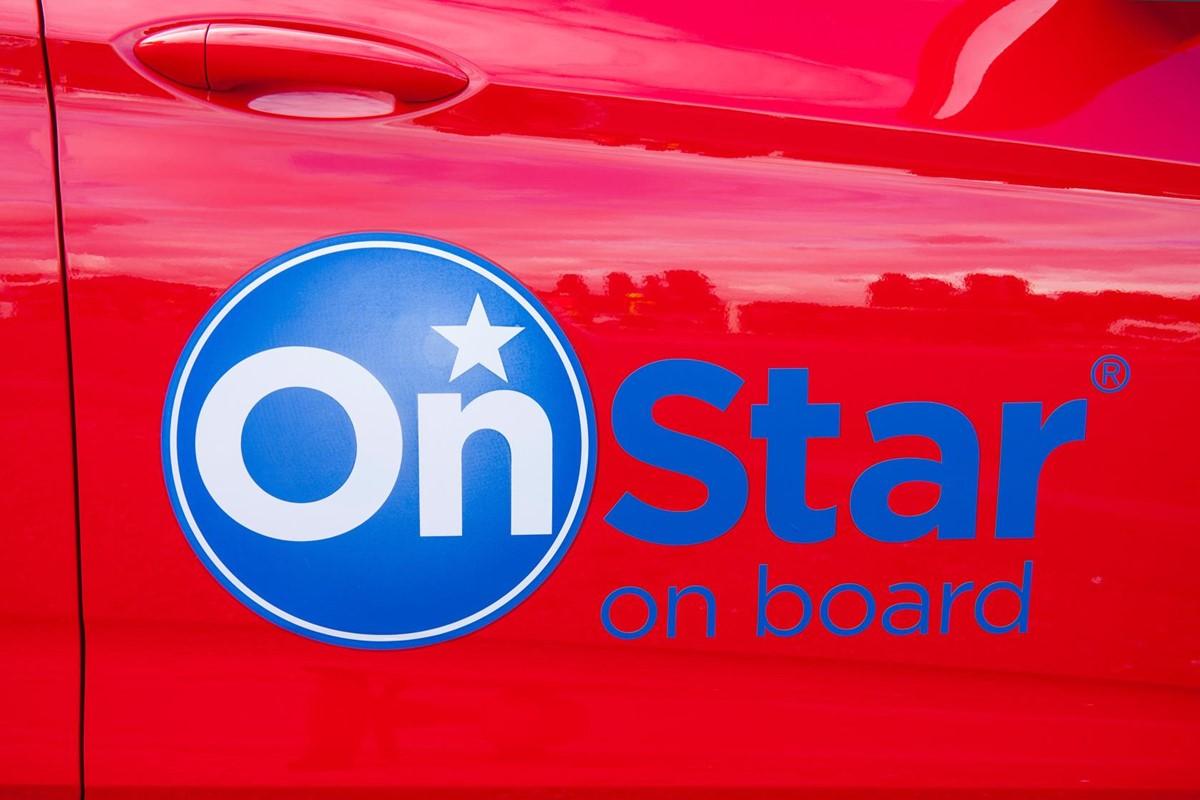 Can Onstar Find A Stolen Car