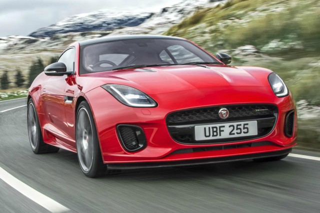 Best sports cars 2017: Our top 5 sports cars - Car Keys