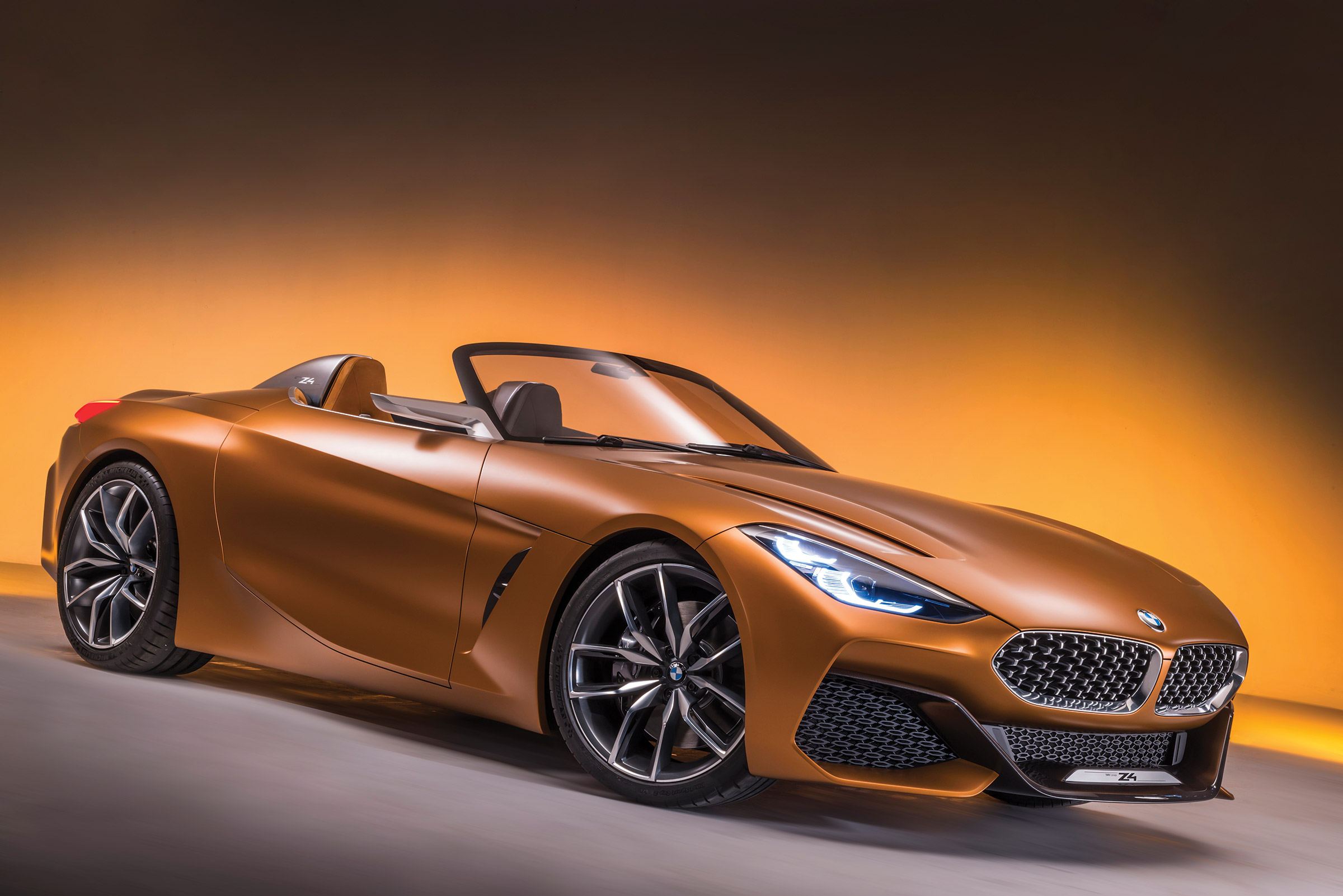 Used Bmw Z Sports Cars For Sale