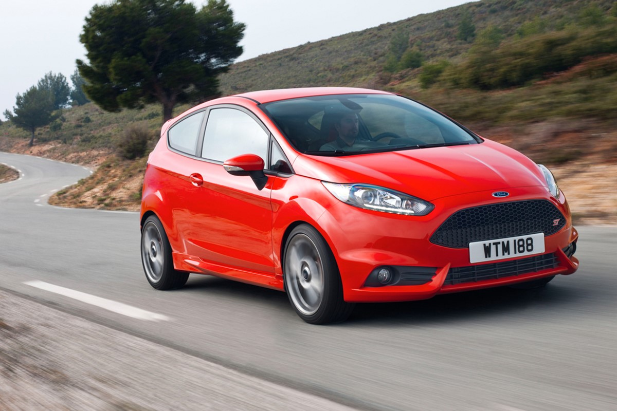 Fast small cars: our 5 best small cars on the market - Car Keys