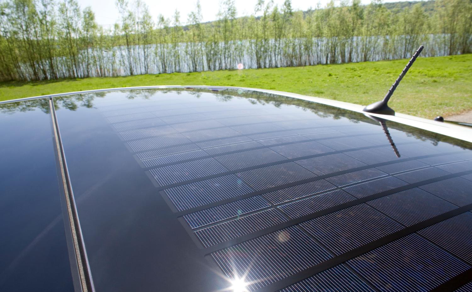 Audi working with Alta Devices on cars with 'solar roofs'