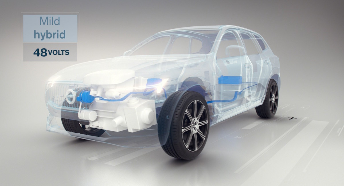 Toyota C-HR Hy-Power Concept previews hotter hybrid