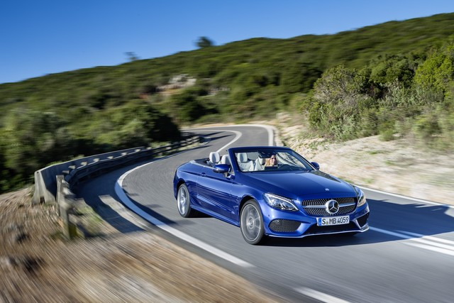 Convertible Cabriolet And Roadster What S The Difference Car Keys
