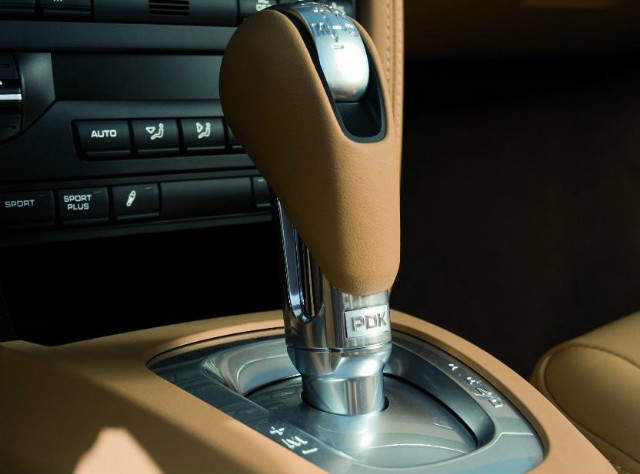 Differences between automatic and semi-automatic gearboxes - Car Keys