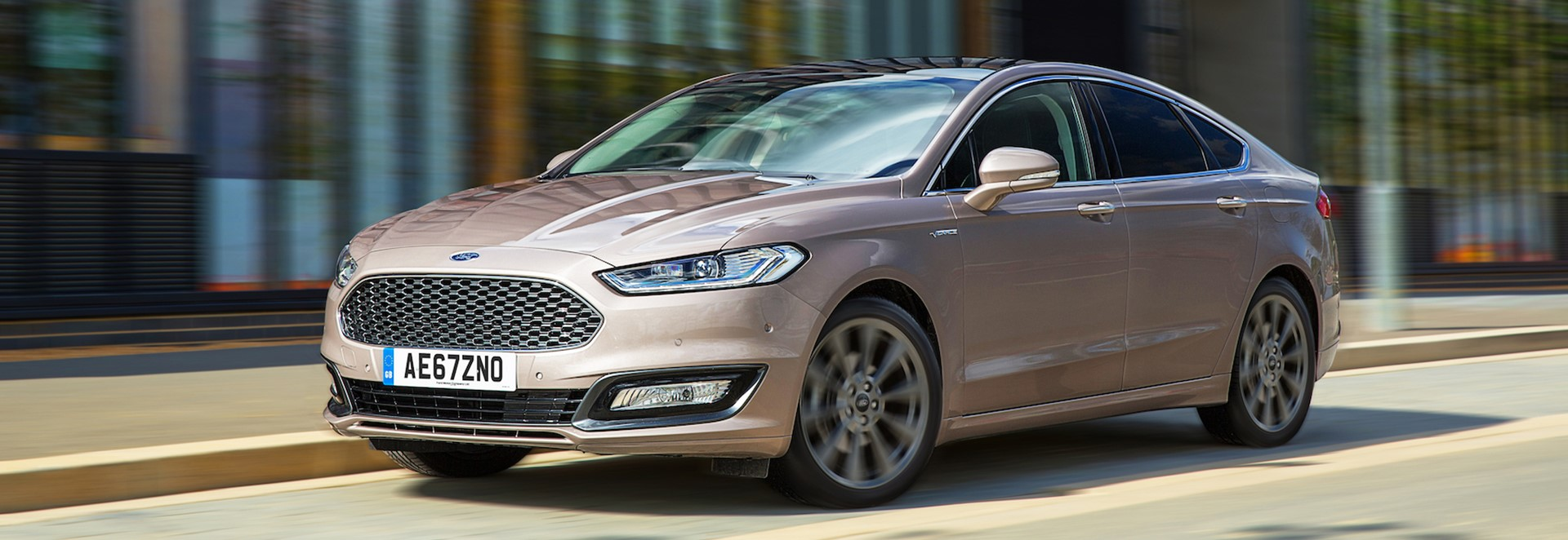 2018 ford mondeo range sees prices cut by up to 3000 car keys. Black Bedroom Furniture Sets. Home Design Ideas