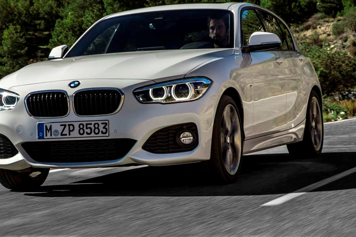 bmw 1 series 120d xdrive m sport hatchback review car keys. Black Bedroom Furniture Sets. Home Design Ideas