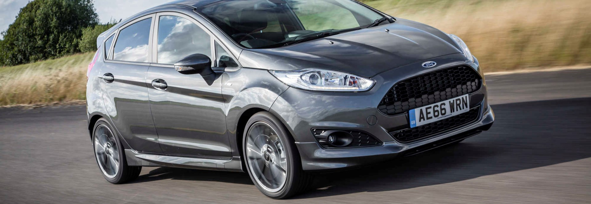Ford Fiesta St Line   Litre Ecoboost  Review