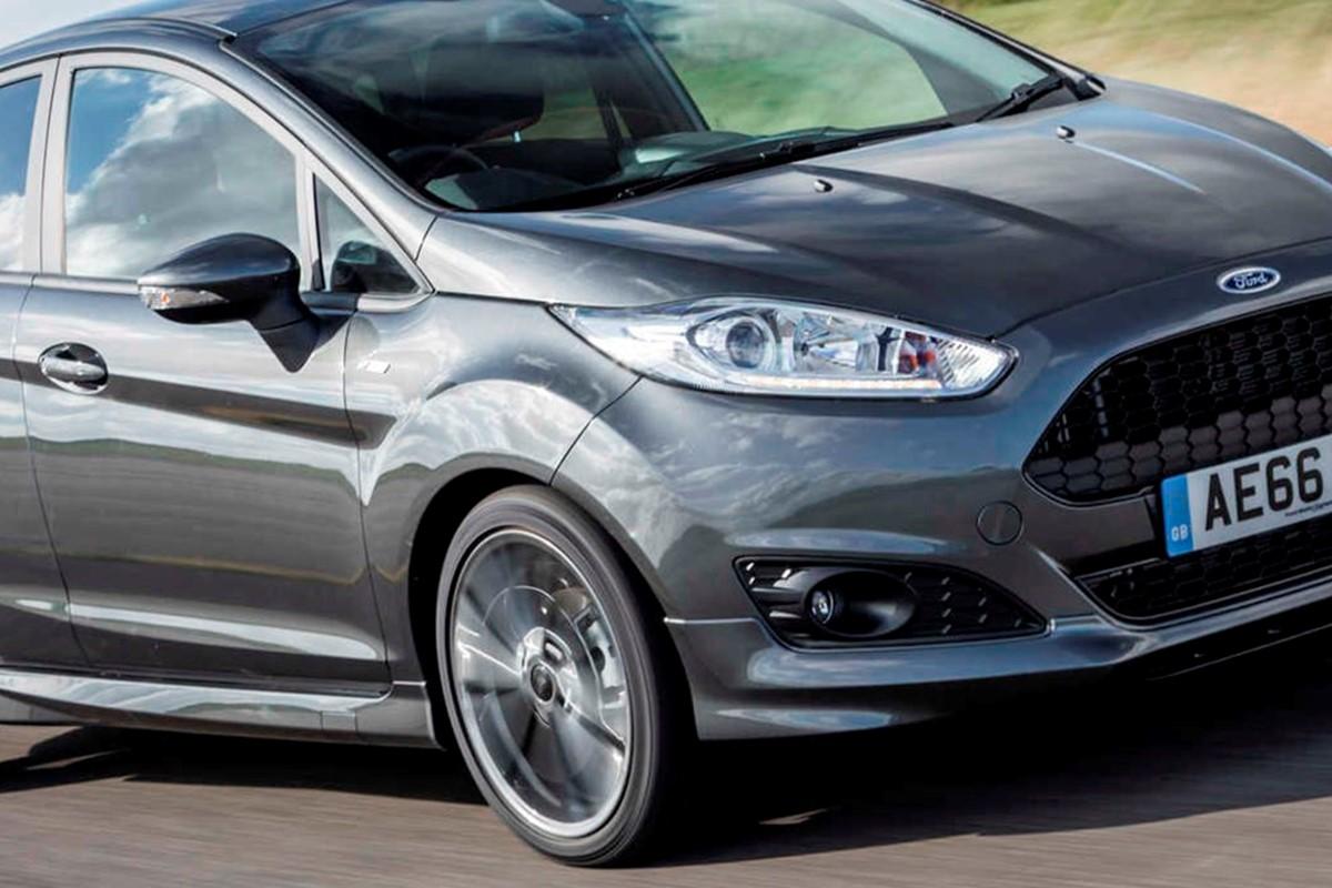 Fiesta St Line 140 >> Ford Fiesta St Line 1 0 Litre Ecoboost 140 Review Car Keys