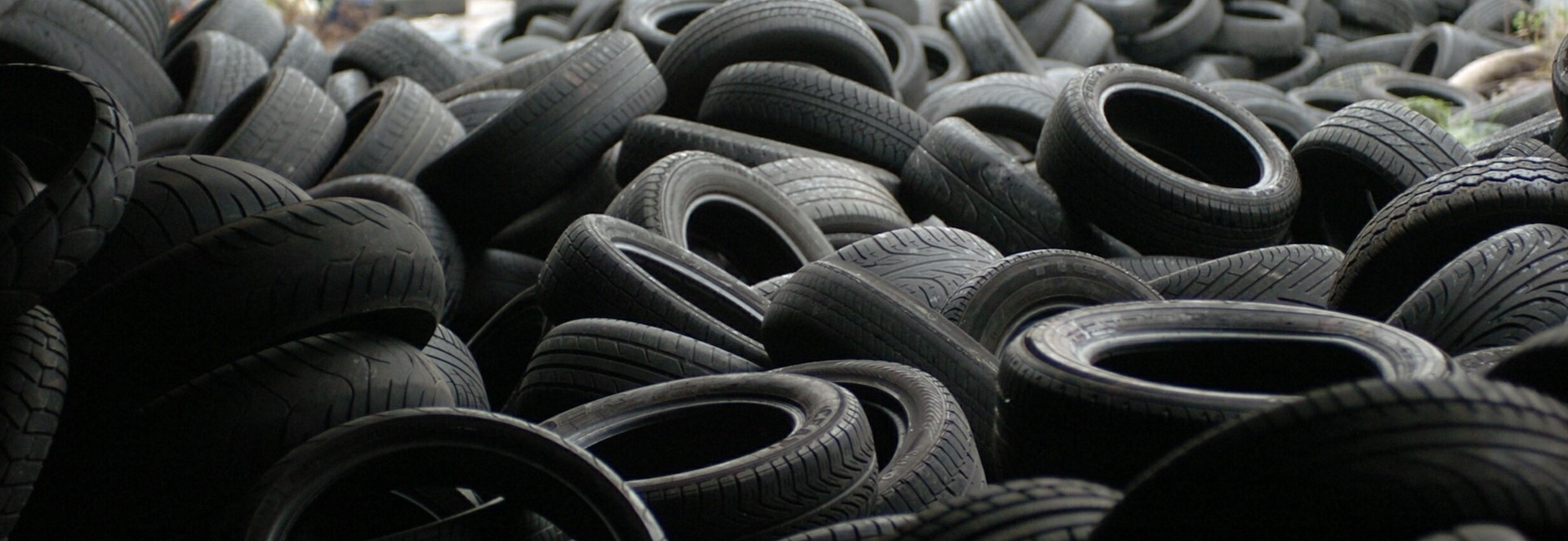 Different types of car tyres explained