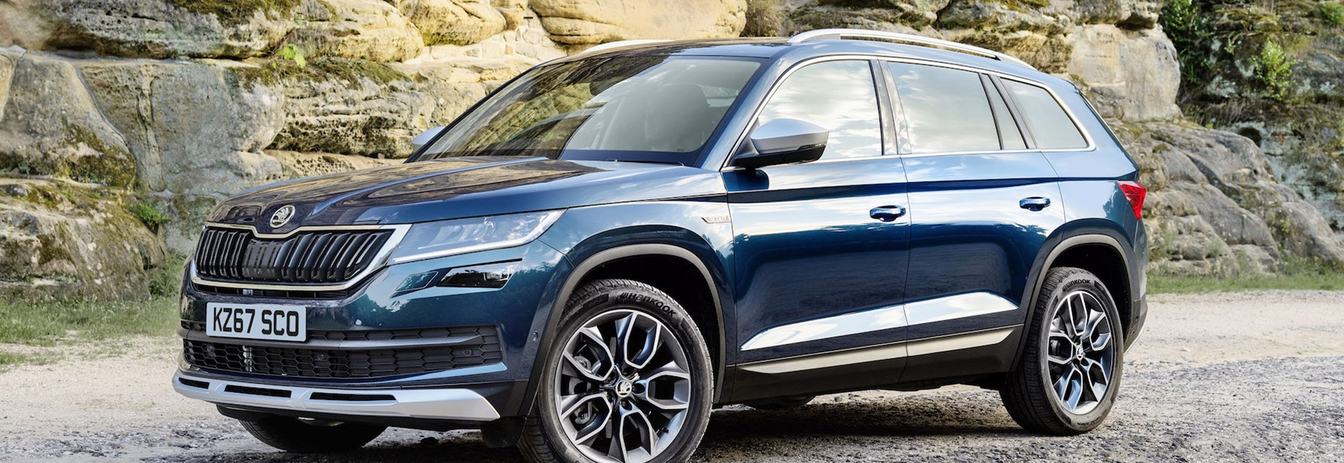 Skoda adds Scout edition to the Kodiaq line-up