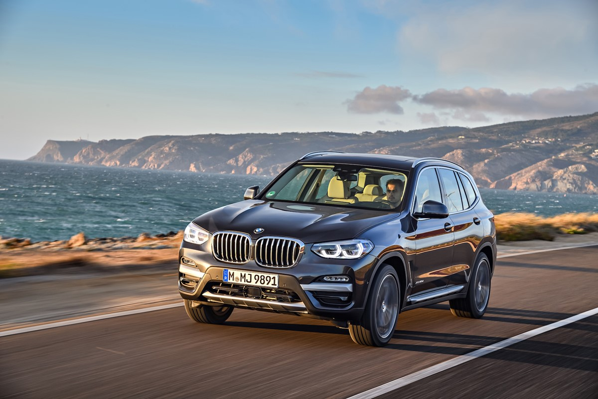 2018 bmw x3 review car keys. Black Bedroom Furniture Sets. Home Design Ideas