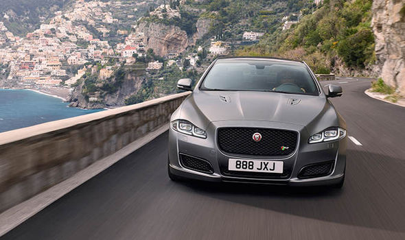 Coming With Standard And Long Wheelbase Options, The Current XJ Is The Most  Expensive Car Jaguar Builds And With That ...