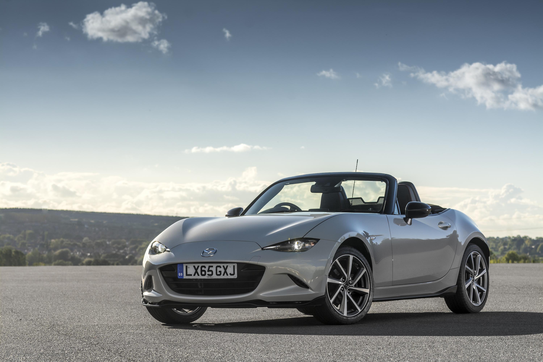 10 Best Sports Cars Under £20k