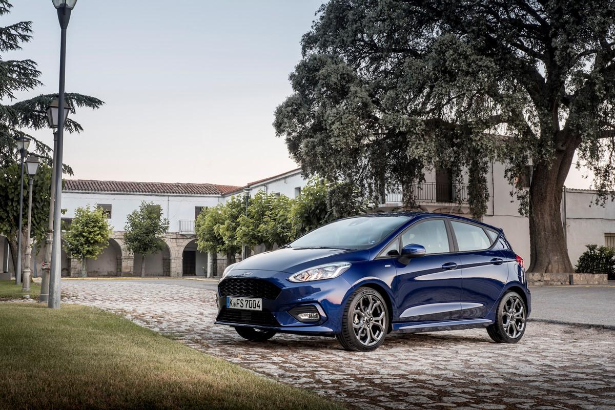 2017 ford fiesta st line x hatchback review car keys. Black Bedroom Furniture Sets. Home Design Ideas