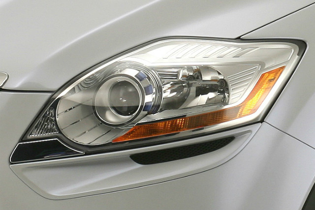 Lasers And Leds Different Car Headlights Explained Car Keys