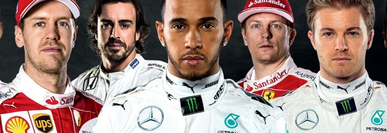 The top ten richest Formula One drivers of all time - Car Keys