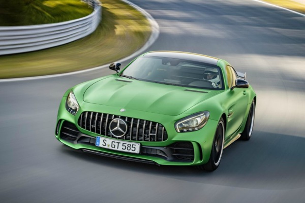 Exciting Sport Cars Coming Out In
