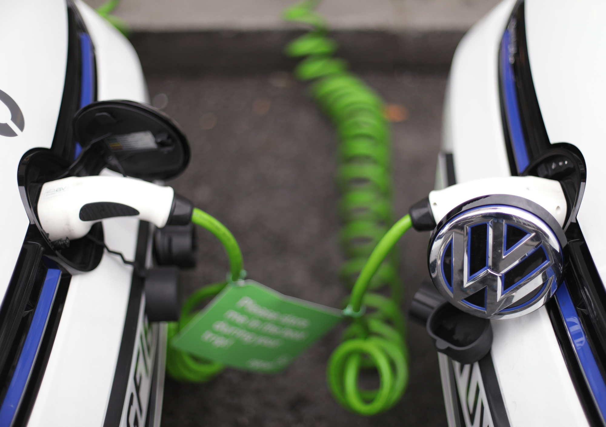 Smart charging 'could save EV drivers £170 a year'