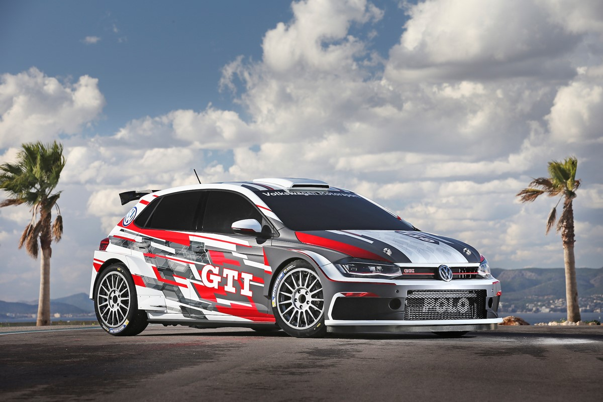 Volkswagen receives first set of orders for Polo GTI R5 - Car Keys
