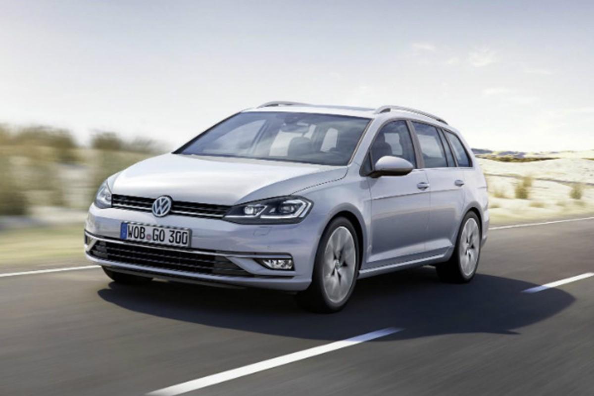 Volkswagen Set To Launch Ten Models Next Year Revamp