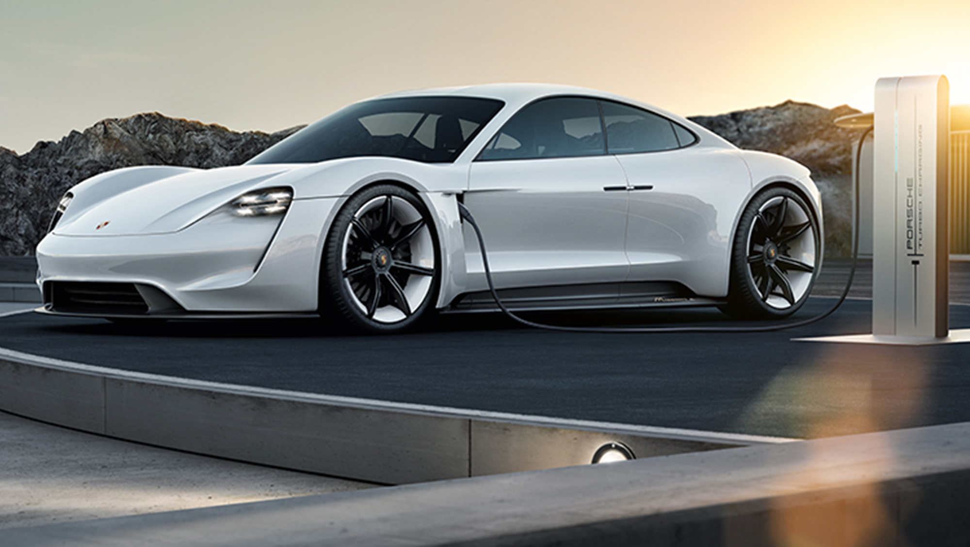 Porsche doubles electric mobility investment to more than €6 billion